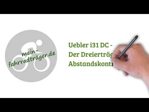 Test des Uebler i31 DC - mit Unboxing