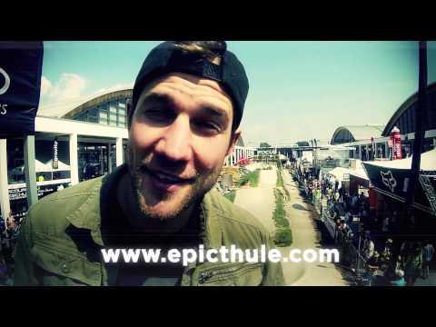 Go Epic with Thule - Chris Van Dine