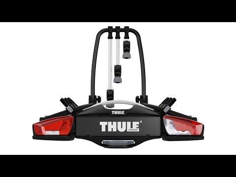 Towbar Bike Rack - Thule VeloCompact 926/927