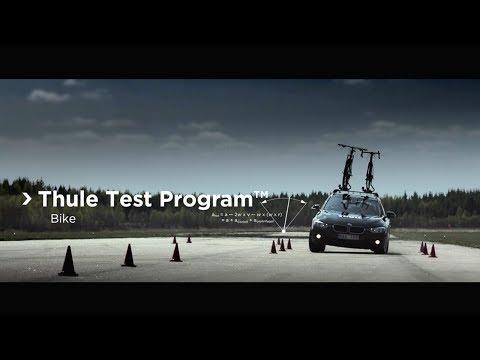 Thule Test Program - Bike