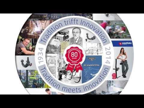 Westfalia-Automotive - Unternehmensfilm 2016
