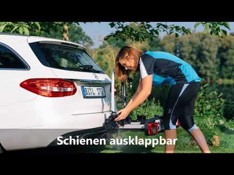 Westfalia-Automotive - Fahrradträger bikelander - Deine Vorteile
