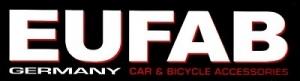 Eufab Fahrradträger Test - Testsieger Logo