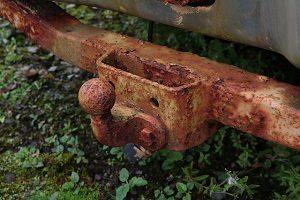 Anhaengerkupplung Auto finden