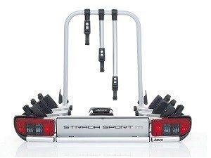Atera Fahrradträger Anhängerkupplung Testsieger - Strada Sport M3