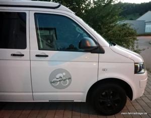 Unser VW Bulli