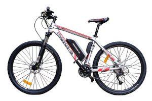 E-Bike für Auto
