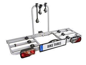 EUFAB Bike Three Test