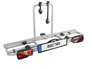 Eufab Bike Two Test
