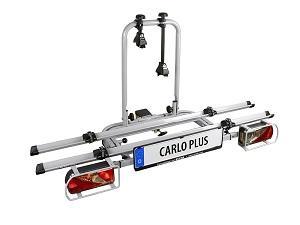 Eufab Carlo Plus Test