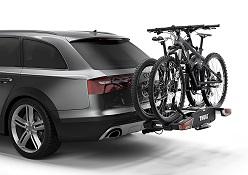 Fahrradträger Anhängerkupplung
