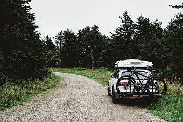 Fahrradträger Autobahn Vergleich