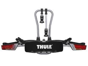 im test thule easyfold 931 klappbarer fahrradtr ger f r 2 e bikes. Black Bedroom Furniture Sets. Home Design Ideas