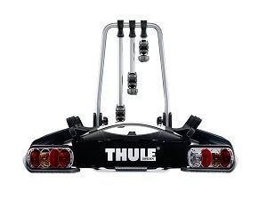 Thule EuroWay G2 922 Test
