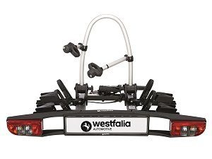 Westfalia BC 60 Test
